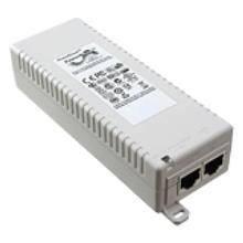 HP Aruba 802.3af PoE Injector JW627A  (Excluded Power Cord)