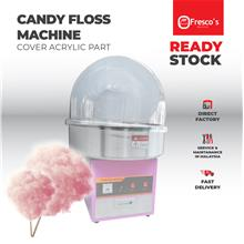 Candy Floss Machine Cover Acrylic Part COVER ONLY