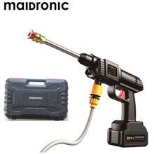 Maidronic Cordless High Pressure Car Wash Wireless Water Gun
