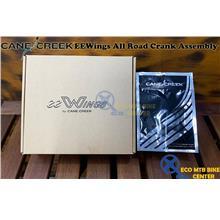 CANE CREEK Crankarm EEWings All Road Crank Assembly 170mm