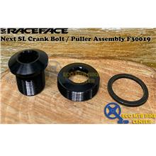 RACEFACE Next SL Crank Bolt/Puller Assembly F30019