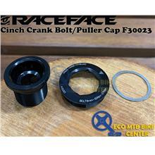 RACEFACE Cinch Crank Bolt / Puller Cap F30023