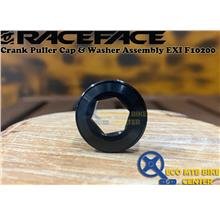 RACEFACE Crank Puller Cap & Washer Assembly EXI F10200