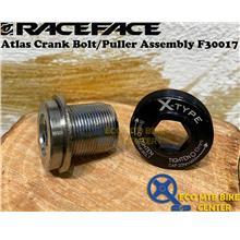 RACEFACE Atlas Crank Bolt / Puller Assembly F30017
