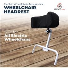 Electric Wheechair Cushion Headrest Neck Support Cushion Backrest
