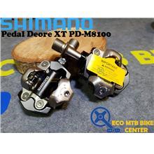 SHIMANO Pedal Deore XT M8100 Series PD-M8100