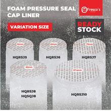 Self-adhesive Pressure Sensitive Polystyrene Foam