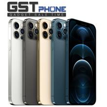 Iphone 12 Pro Max 128/256/512GB (Apple Malaysia Warranty)
