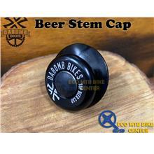 DA BOMB Beer Stem Cap