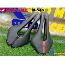 MISSILE Saddles M-S40