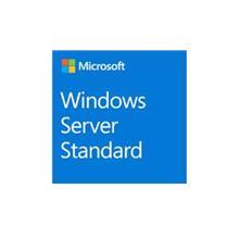 MICROSOFT Windows Server Standard 2019 64Bit DVD 5 Clt 16c P73-07680