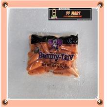 Baby Carrots(USA)美国迷你红萝卜 250G+-