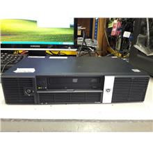 HP rp3000 Intel Atom Point Of Sale Desktop PC 100217