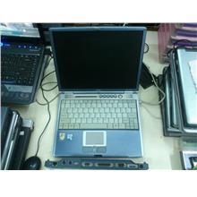 Fujitsu LifeBook S5582 Intel Pentium 3 Notebook 050613