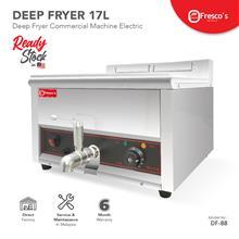 Commercial Deep Fryer Electric 17 Liter