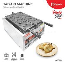 Taiyaki Fish Waffle Maker New Version FNP-911