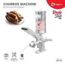 Churro Filling Machine 5L
