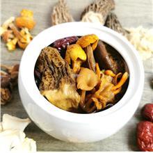 七彩菌菇汤  Colourful Mushroom Soup 530g/pack