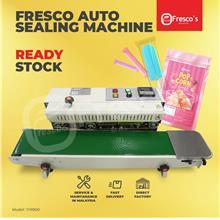 Fresco Auto Sealing Machine Auto Continuous Machine Auto