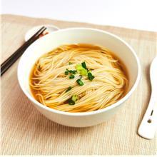 元气鸡汤面 Chicken Noodles Soup