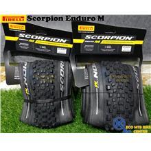 PIRELLI MTB Tires Scorpion Enduro M 27.5