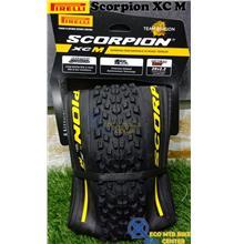 PIRELLI MTB Tires Scorpion XC M 29x2.2