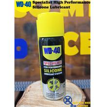 WD-40 Specialist High Performance Silicone Lubricant 50ml