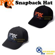 FOX Snapback Hat 2021