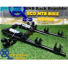 BEARACK BNB Rack Republic Universal Trunk Bike Carrier