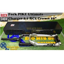 ROCKSHOX Fork PIKE Ultimate Charger 2.1 RC2 Crown 29' Boost 15X110