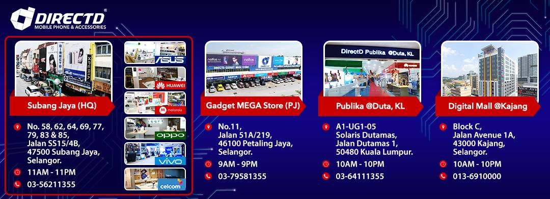 Directd retail wholesale sdn bhd sciox Choice Image